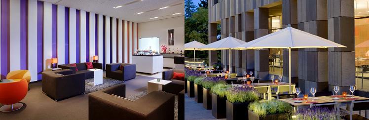 2 ÜN im 4* Hotel in Luxemburg inkl. Frühstück, Dinner, Luxemburg City Card und Wellness ab 149€ p.P.