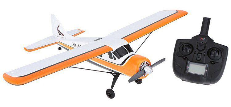 XK DHC 2 A600   RC Flugzeug für 59,73€ (statt 84€)