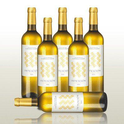 6 Flaschen Weißwein   Intuición Sauvignon Blanc (2016) für 39,20€ (statt 50€)