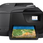 HP OfficeJet Pro 8710 – Tintenstrahl-Multifunktionsgerät für 98,90€ (statt 125€)