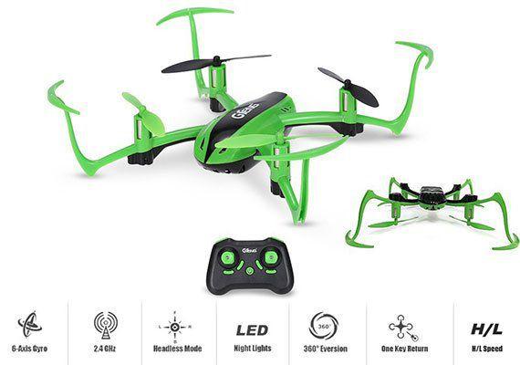 GTeng T903   Mini Quadrocopter für ~15,95€ (statt 22€)