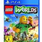 Lego Worlds (PS4, Xbox One) ab 19,99€