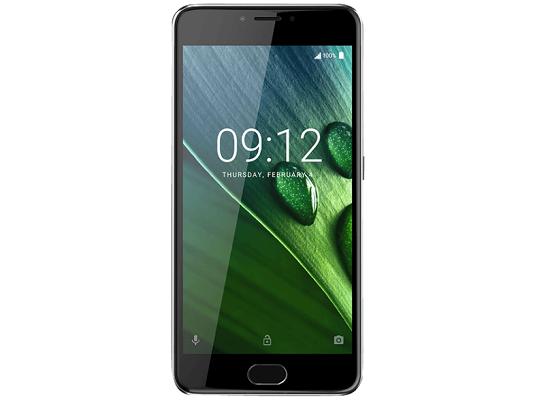 ACER Liquid Z6 Plus   5,5 Smartphone mit 32 GB für 144€ (statt 181€)