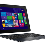 Asus Transformer Book (T100CHI-FG001B) 2in1 Tablet für 169€ (statt 222€)