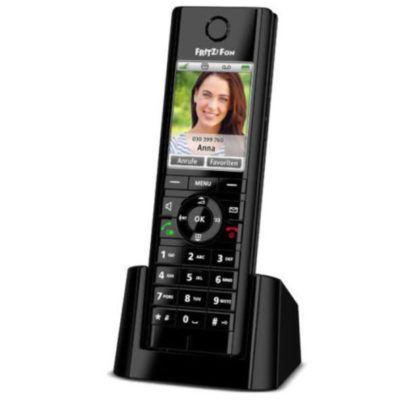 AVM FRITZ!Fon C5   VOIP DECT Telefon ab 46,21€ (statt 54€)