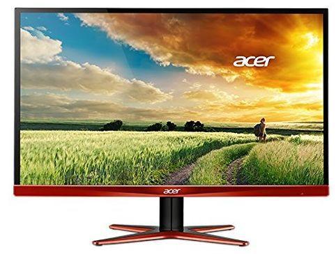 Acer XG270HU Gaming Monitor (27 WQHD, 144 Hz, Freesync) für nur 355,39€ (statt 474€)
