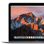 Apple MacBook MLH82D/A – 12 Zoll Notebook mit 512GB und 8GB RAM für 1.444€