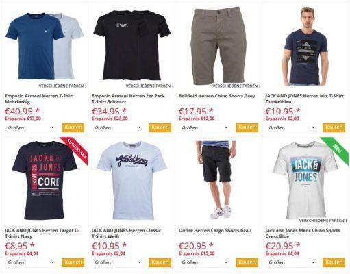 MandmDirect Sommer Sale bis 80% Rabatt   günstige Mode, Sneaker etc. von Lacoste, Diesel, Adidas & Co.