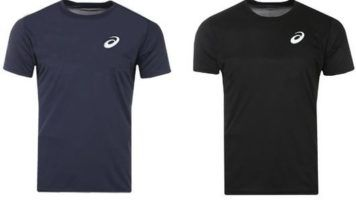 Asics Herren Sportshirts für je 9,99€