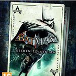 Batman: Return to Arkham (PS4) für 14,50€ (statt 21€)