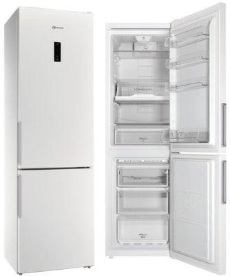 Bauknecht KGN 186 A2+ IO   Kühl Gefrierkombination mit No Frost statt 565€ für 399€