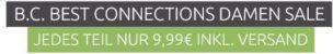 B.C. Best Connections   Damen Jacken, Schuhe, Cardigans für je nur 9,99€