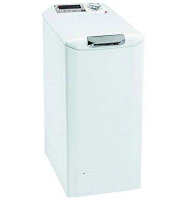 Hoover DYSM 6143 D3 Toploader Waschmaschine mit 6kg für 287,92€ (statt 349€)