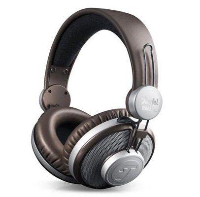 Teufel REAL Z   halboffene Over Ear Kopfhörer für 135,99€ (statt 150€)