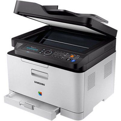 Samsung Xpress C480FN 4in1 Farblaser Multifunktionsdrucker für 219,90€ (statt 253€)