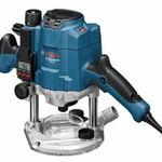 Bosch GOF 1250 LCE Oberfräse + L-Boxx für 294,40€ (statt 365€)