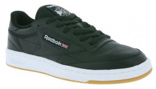 Reebok Classic Club C 85 Echtleder Sneaker für 49,99€ (statt 66€)