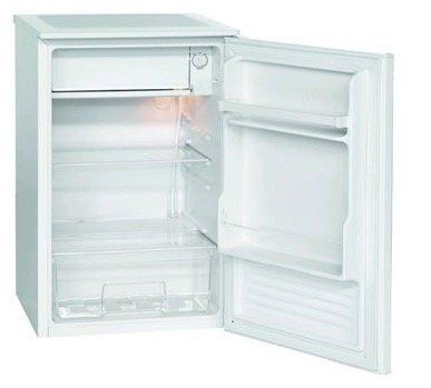 Bomann KS 2261 Kühlschrank mit Gefrierfach für 117,90€ (statt 156€)