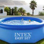 Intex Easy Set Pool 305 x 76cm + Kartuschenfilteranlage für 29,90€ (statt 50€)