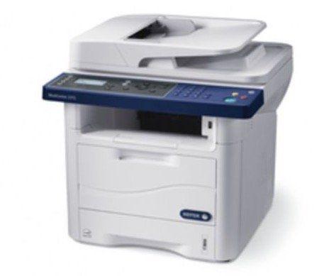 Xerox WorkCentre 3315DN 4in1 Mono Multifunktionsdrucker für 159,95€ (statt 209€)