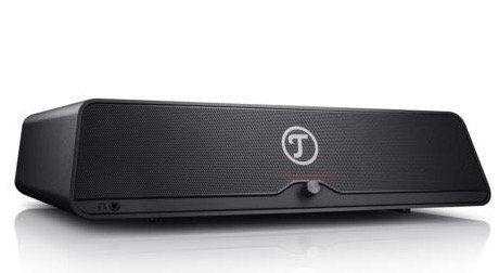 TOP! Teufel Mediadeck   2.1 PC TV Stereo Sounddeck für 295,99€ (statt 410€)
