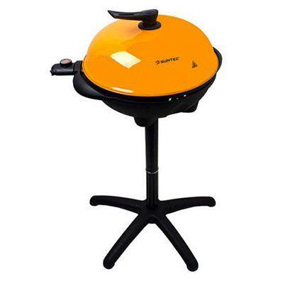 Suntec BBQ 9462 Standgrill für 63,90€ (statt 85€)