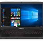 TOP! Asus FX553VD-DM248 – 15,6 Zoll Full HD Notebook mit 1TB + 128GB SSD + GTX 1050 für 666€ (statt 849€)
