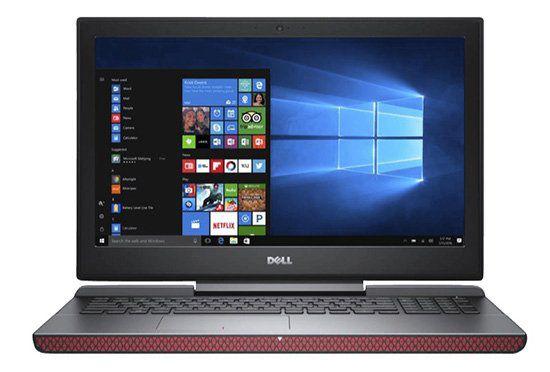 Dell Inspiron 15 7000 Gaming Notebook ab 1.199€(statt 1.499€)