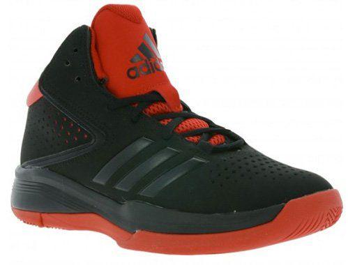 adidas Performance Cross Em 4 Basketball Schuhe für 39,99€ (statt 60€)