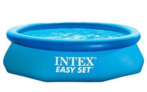 Intex Easy Pool + Filterpumpe (305 x 76cm) für 29,90€ (statt 50€)