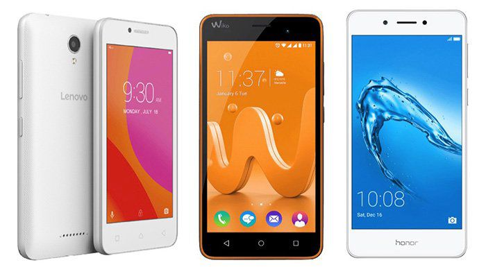 Media Markt Pfingstkracher mit günstigen Smartphones   z.B. Honor 6C für 199€ (statt 239€)