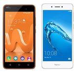 Media Markt Pfingstkracher mit günstigen Smartphones – z.B. Honor 6C für 199€ (statt 239€)