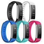 Ninetec Smartfit F3 Fitnesstracker für 29,99€ (statt 60€)