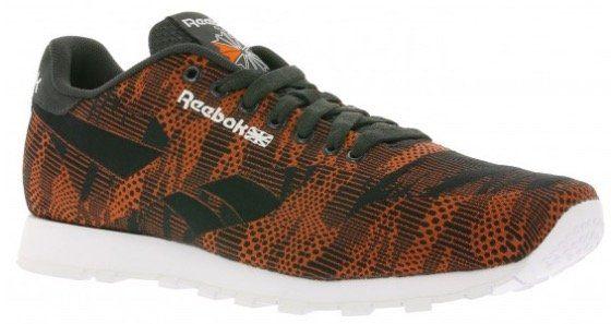 Reebok Classic Runner Jacquard TC Herren Sneaker für 24,99€ (statt 35€)