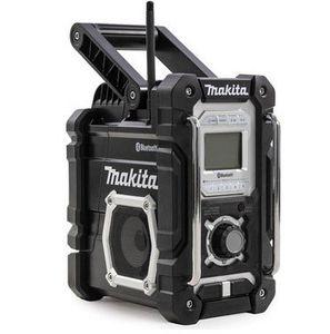 Makita DMR106B Baustellenradio mit Bluetooth für 105,90€ (statt 124€)