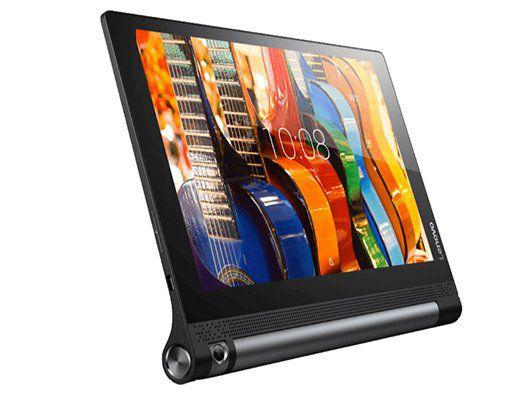 Lenovo Yoga Tablet 3 10   10 Zoll Tablet mit 32GB für 173,99€ (statt 214€)