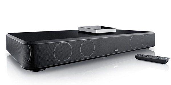 Teufel Cinebase Streaming Sounddeck für 599,99€ (statt 770€)