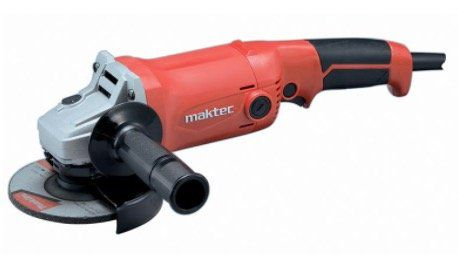 maktec by Makita MT904 Winkelschleifer für 39,90€ (statt 77€)