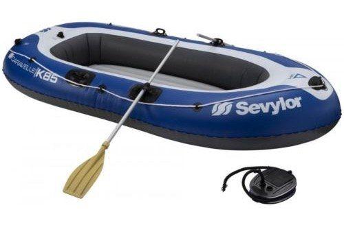 Sevylor Caravelle KK85 Sport Schlauchboot für 3 Personen für 47,99€ (statt 93€)