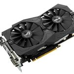 Asus GeForce GTX 1050Ti ROG Strix 4GB Grafikkarte für 150,98€