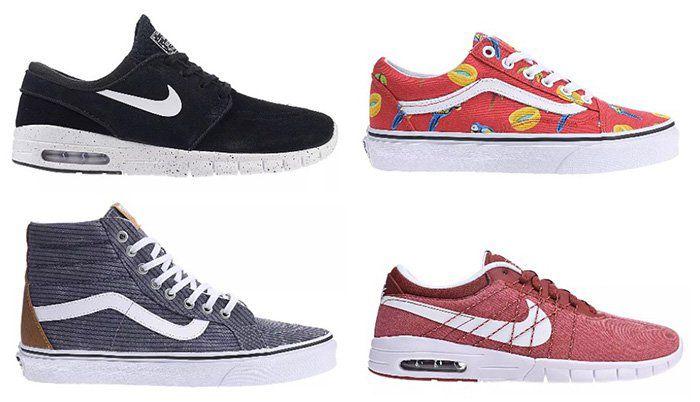 20% Rabatt auf bereits reduzierte Sneaker bei Planet Sports   z.B. Nike SB Zoom Stefan Janoski für 47,58€ (statt68€)