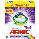 Ariel 3 in 1 Pods Colorwaschmittel (90 Waschladungen) für 14,99€ (statt 20€) – nur Primer!