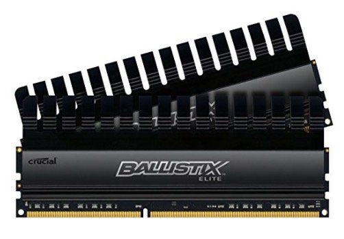 Fehler? Crucial Ballistix Elite 16GB Kit DDR3 Ram für 78,99€ (statt 148€)