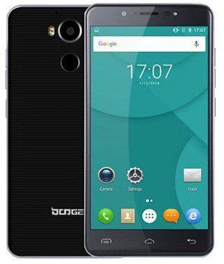 Doogee F7   5,5 Zoll Full HD Smartphone mit 32GB für 108,33€ (statt 147€)