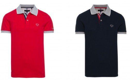 TOP! Camp David & Soccx mit 30% auf ALLE Shorts, Schuhe T Shirts, Poloshirts, Hemden und Blusen