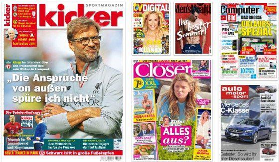 Knaller! 1 Monat Readly eBook Flatrate kostenlos + 100€ Holidaycheck Gutschein