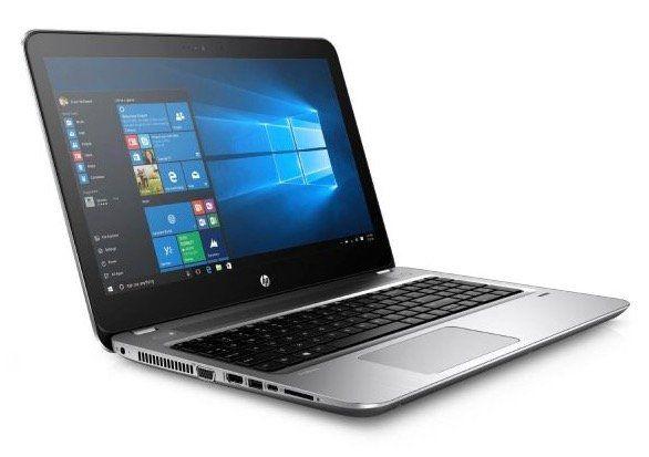 HP ProBook 455 G4 Y8B40ES   15 Zoll Notebook mit Win 10 für 333€ (statt 379€) + 50€ Cashback