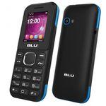 Blü Z3 M Dual-Sim Handy für 13,99€