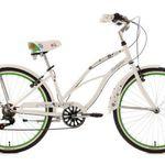 KS Cycling Bellefleur – 26 Zoll Damenrad mit 6 Gängen für 191,24€ (statt 223€)