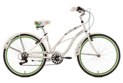 KS Cycling Bellefleur   26 Zoll Damenrad mit 6 Gängen für 191,24€ (statt 223€)
